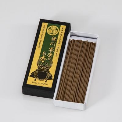 【梅栄堂】徳川家康のお香