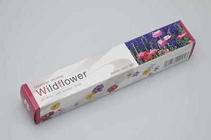 【梅栄堂】IMAGIN(Wildflower/野生の草花の香り)