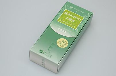 【梅栄堂】煎香茶