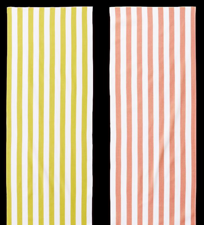 【竹野染工】hirali手ぬぐい 竹の春