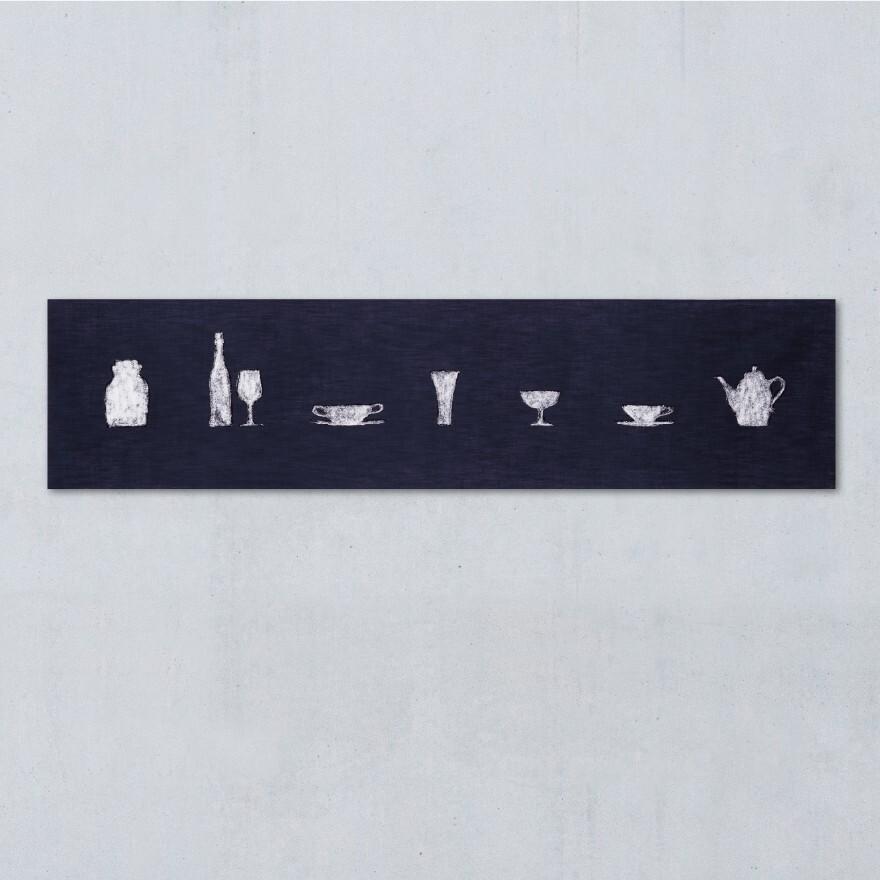 【堺注染和晒興業】WASIL 食卓