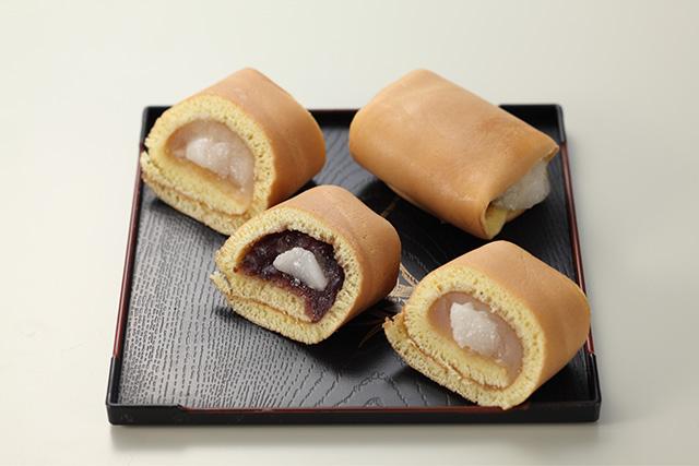 【朝日堂菓子舗】泉州一