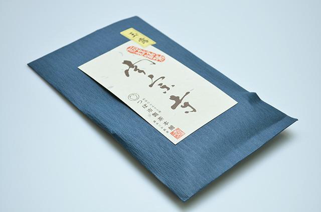 【つぼ市製茶本舗】玉露 南宗寺