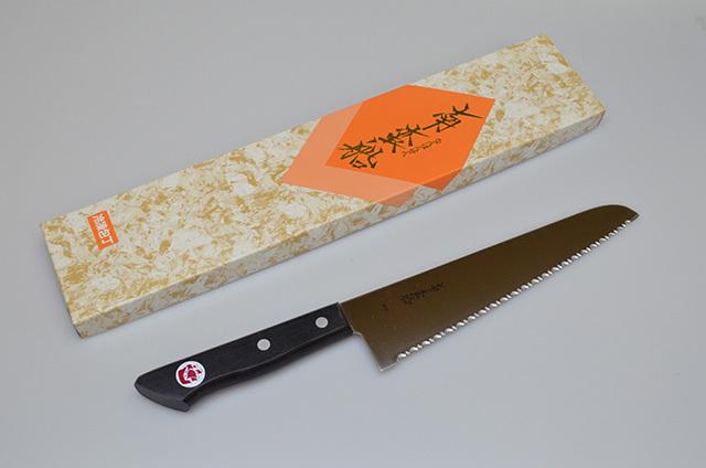 【河井刃物】冷凍包丁 200mm