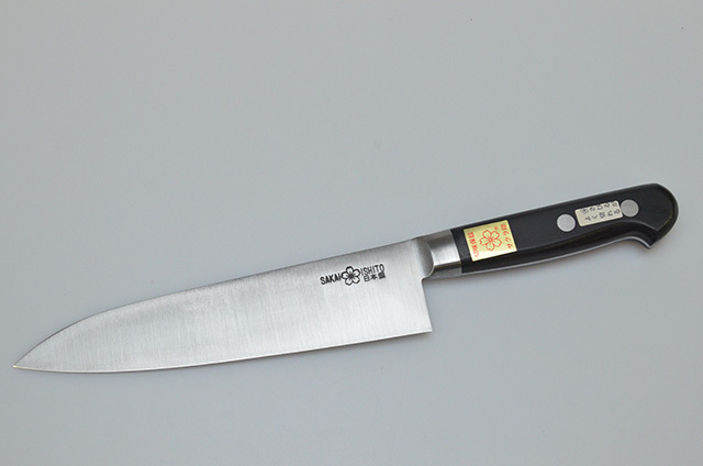 【堺石藤】桜ISHITO 牛刀 180mm