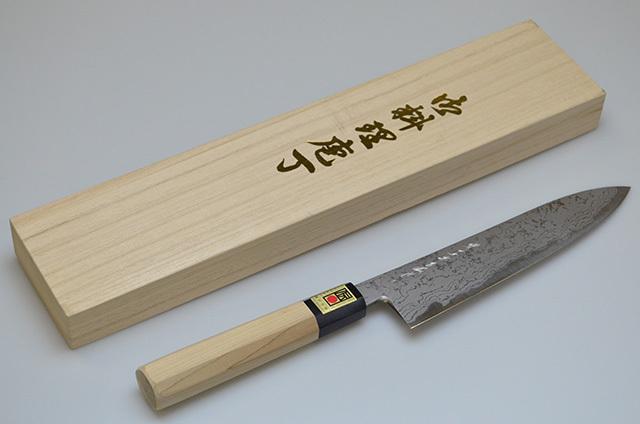 【ダイキチ】堺吉國作 和牛刀 210mm