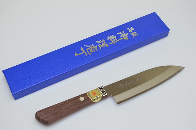 【藤井刃物製作所】小包丁 145mm