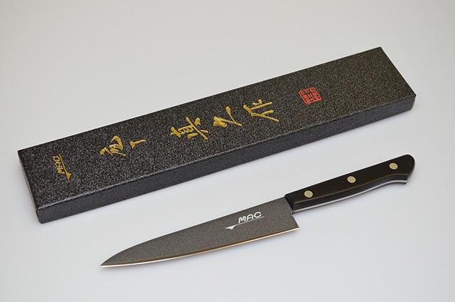 【マック】ペティナイフ 皮むき ステンレス 135mm