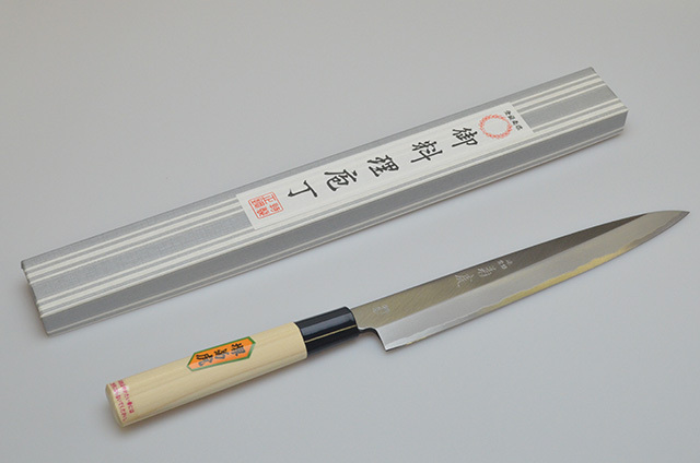 【村田刃物】菊虎 特製正夫 210mm