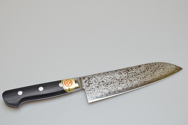 【山脇刃物製作所】郷 三徳ナイフ 165mm