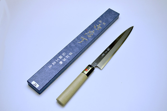 【ノムラ刃物】祥太郎作 正夫 210mm