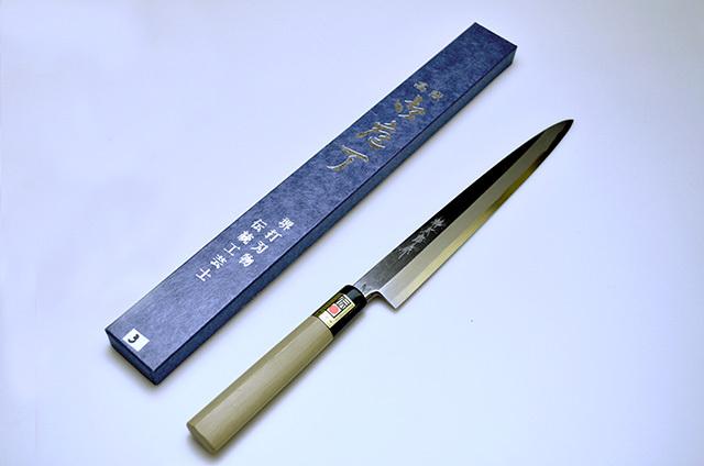 【ノムラ刃物】祥太郎作 正夫 240mm