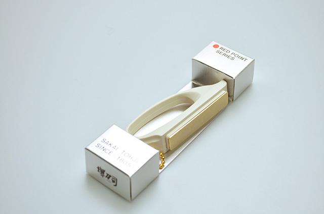 【和泉利器製作所】堺刀司 爪やすり