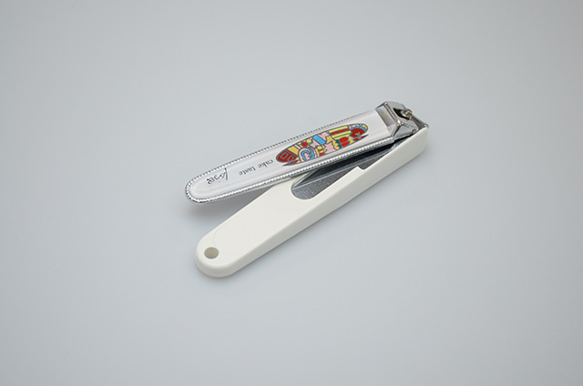 【和泉利器製作所】堺刀司 爪切り 大