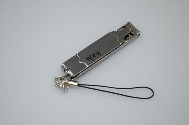 【和泉利器製作所】堺刀司 折りたたみ式爪切り