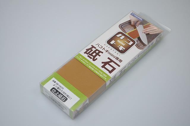 【ナニワ研磨工業】ハコトギmini専用砥石 #3000