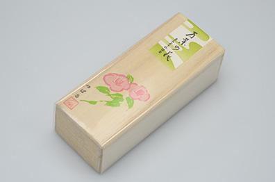 【奥野晴明堂】万葉の花 つばき