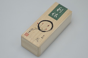 【奥野晴明堂】利休ミニ桐 立花