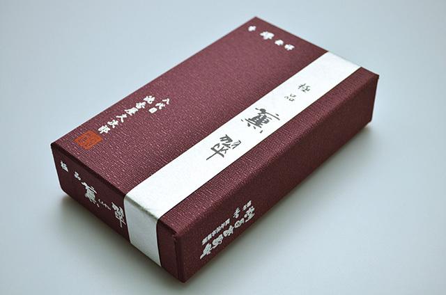 【奥野晴明堂】極品 薫翠(大バラ)