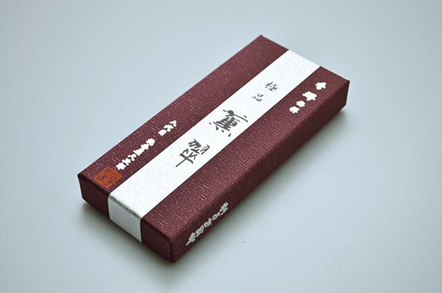 【奥野晴明堂】極品 薫翠(小バラ)