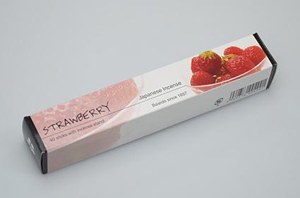 【梅栄堂】IMAGIN(Strawberry/イチゴの香り)