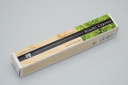 【梅栄堂】IMAGIN(Hinoki Cypress/檜の香り)