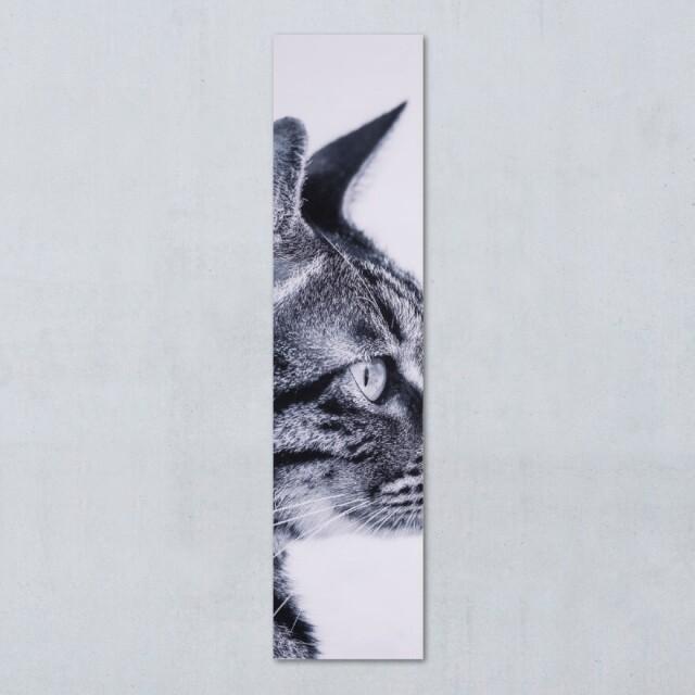 【堺注染和晒興業】WASIL Fabric Cat Wall