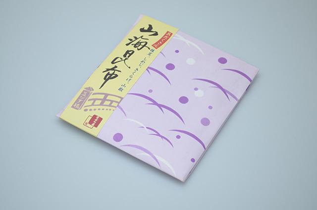 【小倉屋】山海昆布