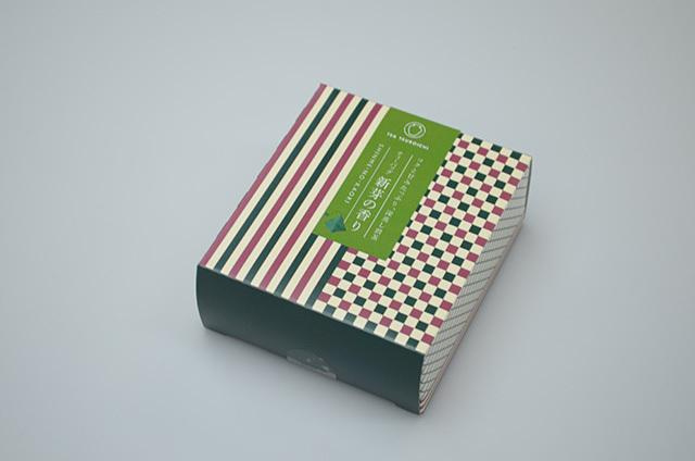 【つぼ市製茶本舗】おもひばこ 新芽の香りTB