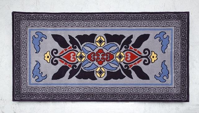 【大阪特殊織物工業協同組合】堺の伝統手刺し絨毯