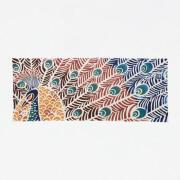 【にじゆら】Peacock