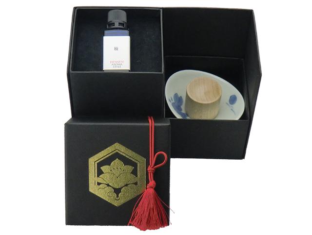 日本の香り 『楠』 香り箱