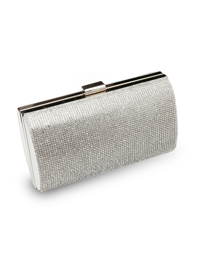 Diamante Box Clutch【2泊3日】