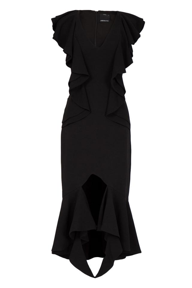 V-neck Midi Dress【2泊3日】