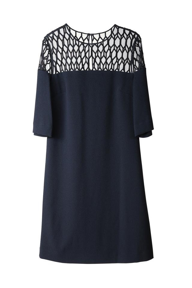Navy Velvet Dress【2泊3日】