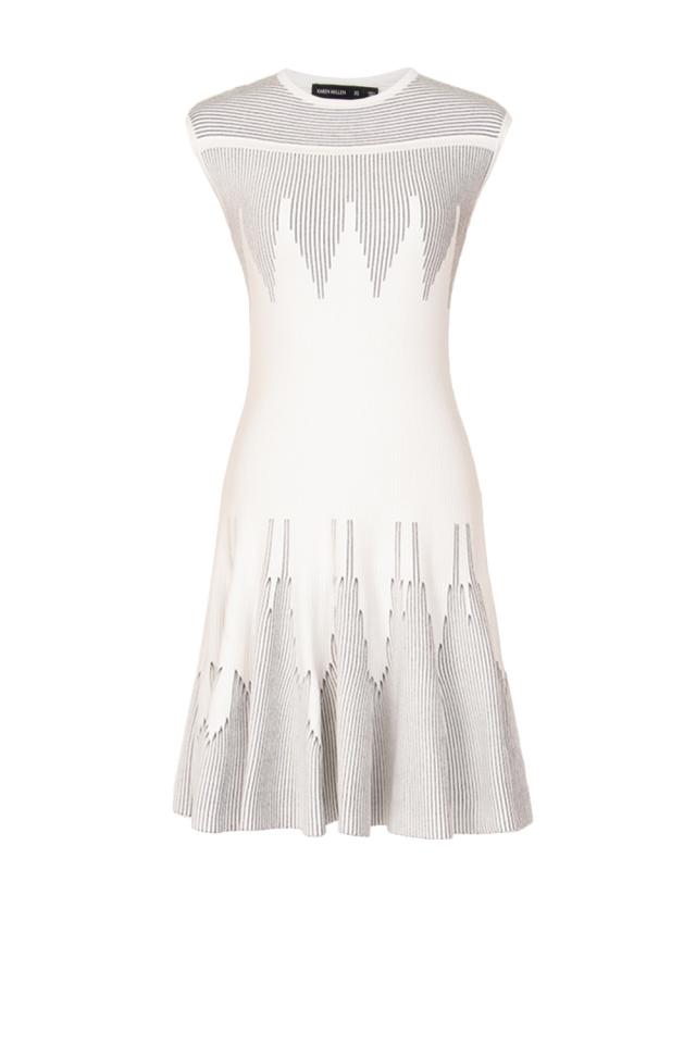 Zig Zag Knit Dress【2泊3日】