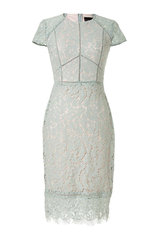 Mint Lace Dress【2泊3日】