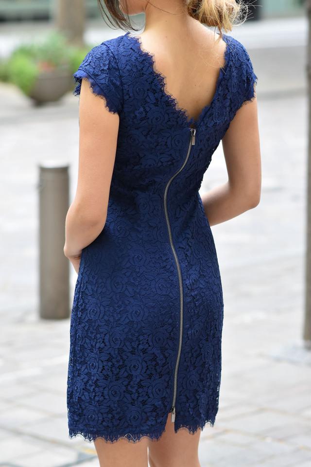 Barbara Lace Dress【2泊3日】