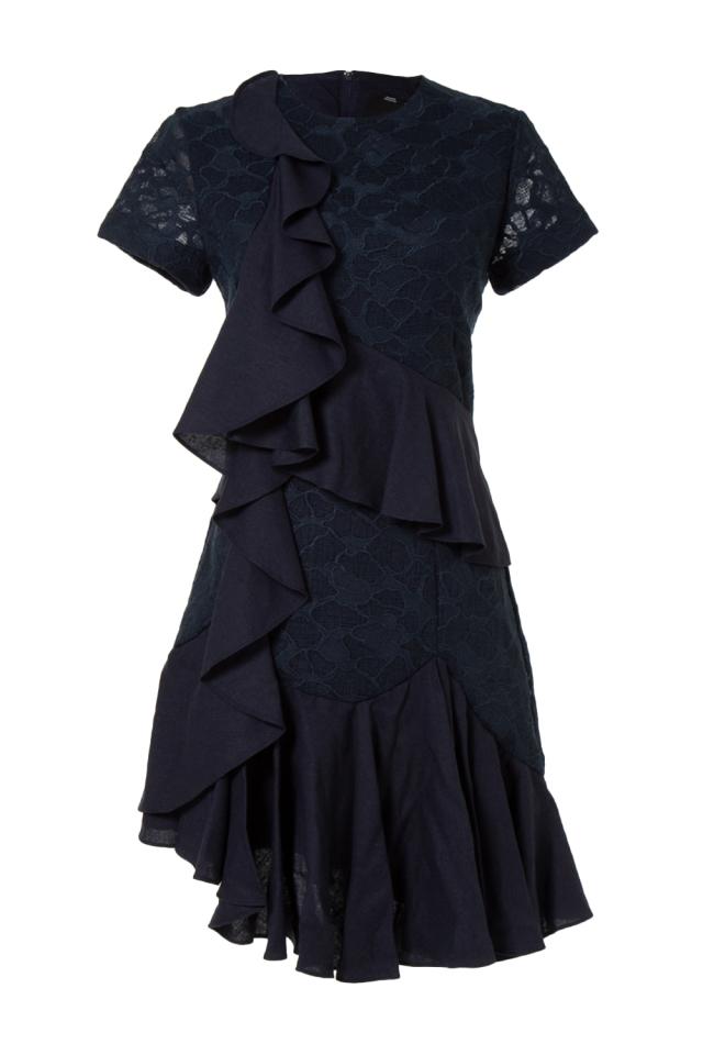 Phase Short Sleeve Dress【2泊3日】