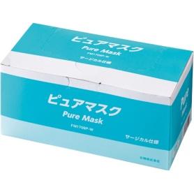 日精 ピュアマスク PM0097 1箱(50枚) 067-8074
