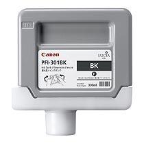 キヤノン CANON インクタンク フォトブラック 330ml PFI?301BK 1486B001