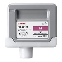 キヤノン CANON インクタンク マゼンタ 330ml PFI?301M 1488B001
