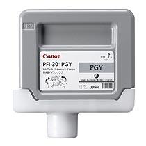 キヤノン CANON インクタンク フォトグレー 330ml PFI?301PGY 1496B001