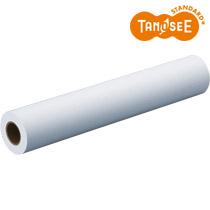 TANOSEE インクジェット用フォト光沢紙 RCベース 24インチロール 610mm×30.5m 2インチ紙管 IJPL200-24