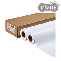 TANOSEE ハイグレード普通紙IJRJH (FSC認証紙)ロール 914mm×50m 2本/箱 IJRJH914G
