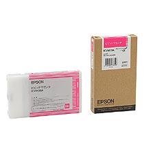 エプソン PX?P/K3(VM)インク 220ml ビビッドマゼンタ/ビビッドライトマゼンタ
