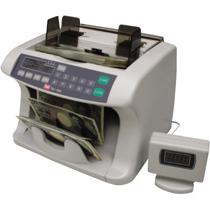 エンゲルス ノートカウンター紙幣計算機(ホワイト) NC-500