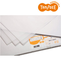 TANOSEE IJプロッター用 トレペ80g A2カット紙 100枚/箱 IJTT80A2C