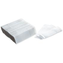 中川製作所 のぼり作成用布テープ(チチテープ) 25mm×90mm 50枚入 L582-405-0001