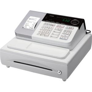カシオ 電子レジスター ホワイト SE-S30-WE